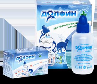 Промывание носа при аденоидах у детей